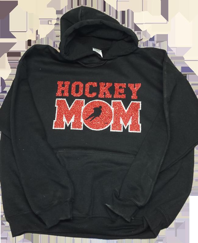 Hockey-MOM-Sweatshirt