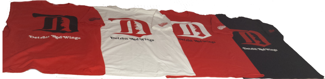 skyline-D-Shirts